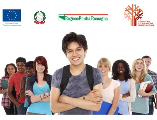 Percorsi di Istruzione e Formazione Professionale: iscrizioni aperte
