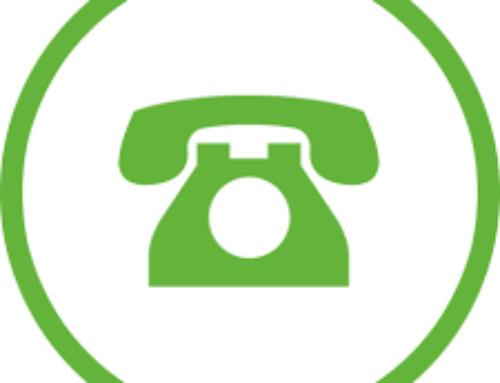 17 maggio: possibili criticità nelle comunicazioni telefoniche