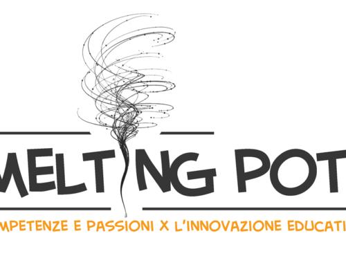 Al via il progetto MELTING POT. Anche En.A.I.P. Parma nella rete territoriale per il contrasto della povertà educativa minorile